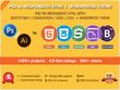 PSD to WordPress Cross browser Comoatible & SEO Friendly