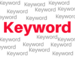 Perform Extensive Keyword Research