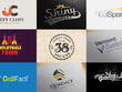 Design you a classy vector logo for your business