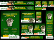 Design Web banner + google Add Set (7 size)  with unlimited revision within 24 hours