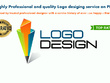 Design a high-quality and professional logo with unlimited concepts and revisions