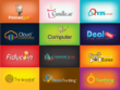Design a 100% Custom Vector Logo with Quality Revisions.