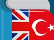 Translate 1000 words English to Turkish, Turkish to English
