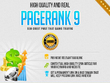 Guest Post On PageRank 9 - High Authority - DA 41 | PA 49 | Backlink 1.7K