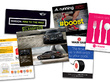 Design a professional leaflet, ad or poster with infinite revisions