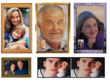 Convert your photos to beautiful and professional oil paint for Xmas gift