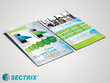 Design a Professional Flyer/Leaflet/Poster/Postcard with Unlimited Revisions