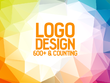 Design a Unique, Creative Logo : Unlimited Concepts & Unlimited Revisions