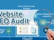 Craft an Advanced SEO Audit Report