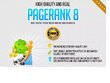 Make a Page Rank 8 Guest Post - Gain Authority