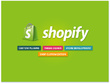 Convert PSD to Shopify responsive theme