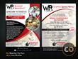 Design a Professional Flyer or Leaflet