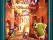 Deliver a full colored Children Book Cover art