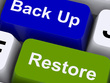 Create a backup of your Joomla website