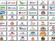 Design 3 Logo concept Unlimited Revisions Free Source Files