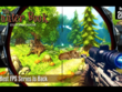 Hunter Jungle Animal Game for Mobile Ready (Android Build )in Unity 3d