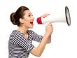 Make 50 media sell in calls