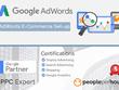 Create a professional E-commerce Google AdWords PPC campaign