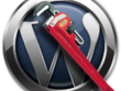 Make small fixes or customisations to your Wordpress site