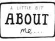 Increase your sales with a creative, interesting and stand out 'About Me' web page