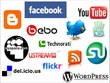 Manually provide 80 Bookmarks, Web 2.0, Classified , F Posts