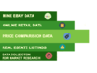 Scrape and supply +10000 telesales business data leads