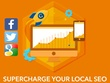 Super charge your local SEO with 10 local business listings / local search citations