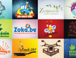 Design professional logo for your business with more logo and unlimited revisions