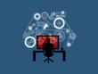 Create a parser, crawler using ruby