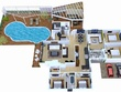 Create Architectural drawings and attractive interior design  / floor plan