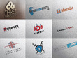 Bespoke logo+4 Concept+Unlimited Revision+Source File+favicon