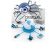 Create php web crawler, scraper, parser script for you
