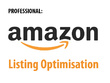 Professionally Research & Optimise your Amazon Product Listing