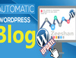 Build automated articles posting wordpress blog aka autoblog