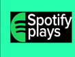 Do real SPOTIFY promotion with 1200 spotify plays