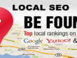 Google map citations for local SEO including Full SEO Domination
