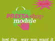 Create custom prestashop module
