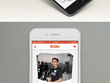 Design amazing & professional app UI for iphone or Android (6-10 screens)