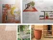 Design your family garden max 100 mq