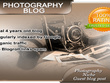 Write and guest post on my PHOTOGRAPHY blog