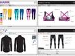Create a fashion & sportswear high quality design