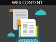 Write SEO friendly website content for your website