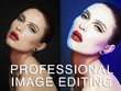 Professional Image Editing | Photoshop Retouch on a Highest Standard | Lightroom