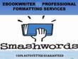 Smashwords Ebook Formatting to Pass AutoVetter