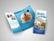 Design Brochure, Flyer, Poster,  Book Cover, Folder Design, Post Card,etc