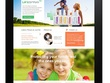 Design your branded website homepage UI and supply a PSD Design.