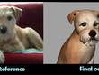 Get your 3d custom made pets for 3d printing