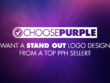 Design you a new stand out professional logo with Free favicon