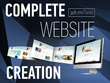 Build responsive, SEO friendly, fast loading WordPress website