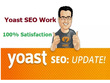 Install Yoast SEO Plugin And Do Onpage Optimization